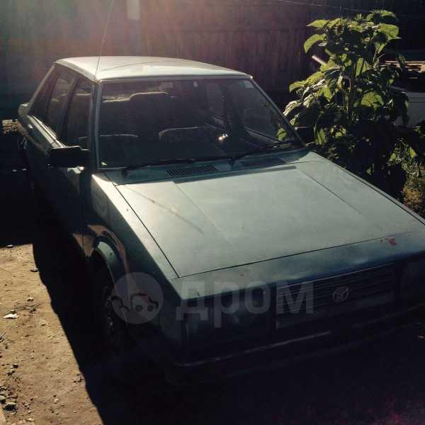 Mazda Familia, 1981 год, 25 000 руб.