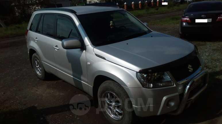Suzuki Grand Vitara, 2005 год, 510 000 руб.