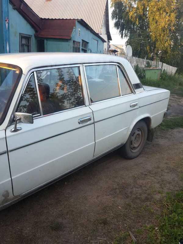 Лада 2106, 1989 год, 32 000 руб.