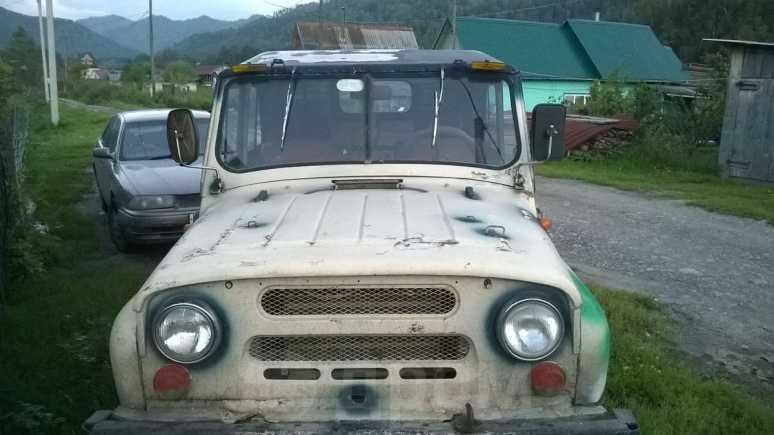 УАЗ 469, 1987 год, 75 000 руб.