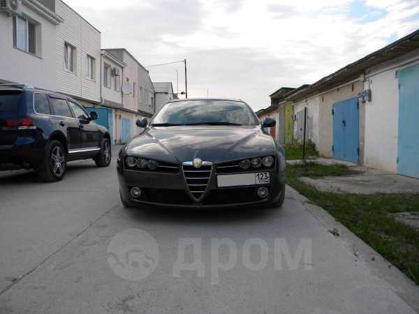 Alfa Romeo 159, 2007 год, 580 000 руб.