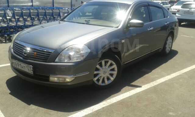 Nissan Teana, 2006 год, 410 000 руб.