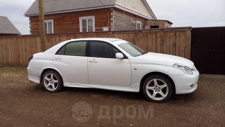 Toyota Verossa, 2001 год, 360 000 руб.
