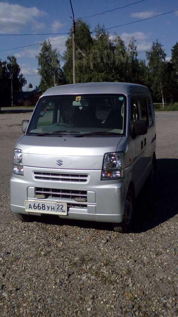 Suzuki Every, 2007 год, 135 000 руб.