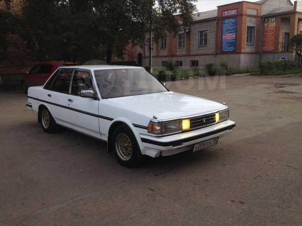 Toyota Mark II, 1987 год, 177 000 руб.