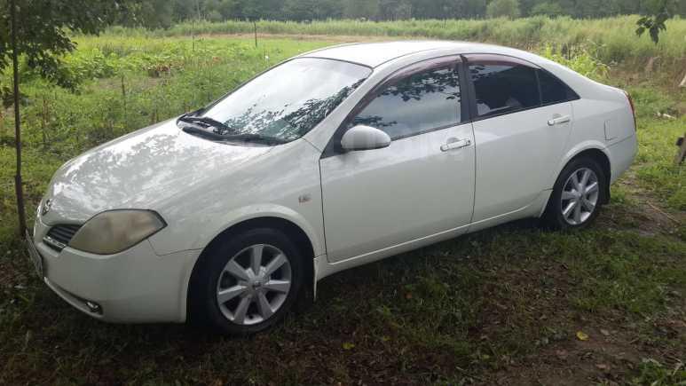Nissan Primera, 2002 год, 280 000 руб.
