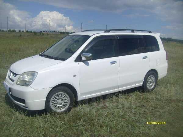 Mitsubishi Dion, 2005 год, 370 000 руб.