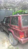 Jeep Cherokee, 1991 год, 150 000 руб.