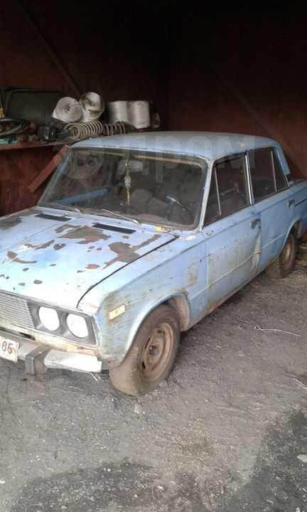 Лада 2106, 1982 год, 15 000 руб.
