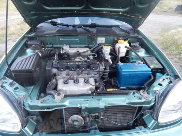 Chevrolet Lanos, 2006 год, 113 000 руб.