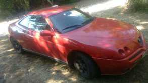 Джубга GTV 1997