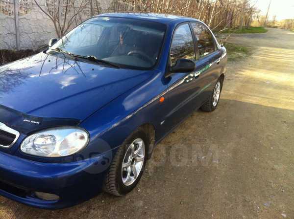 Chevrolet Lanos, 2006 год, 185 000 руб.