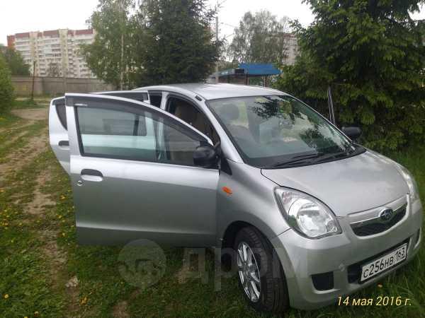 Subaru Pleo Plus, 2011 год, 320 000 руб.