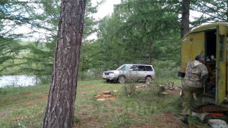 Subaru Forester, 1998 год, 290 000 руб.