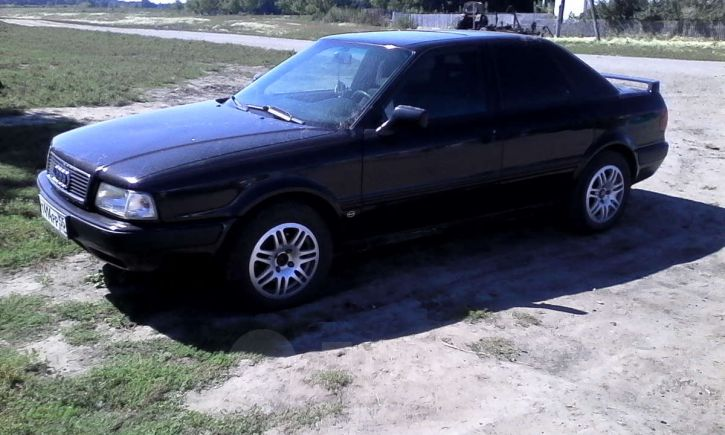 Audi 80, 1993 год, 150 000 руб.