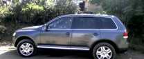 Volkswagen Touareg, 2005 год, 630 000 руб.