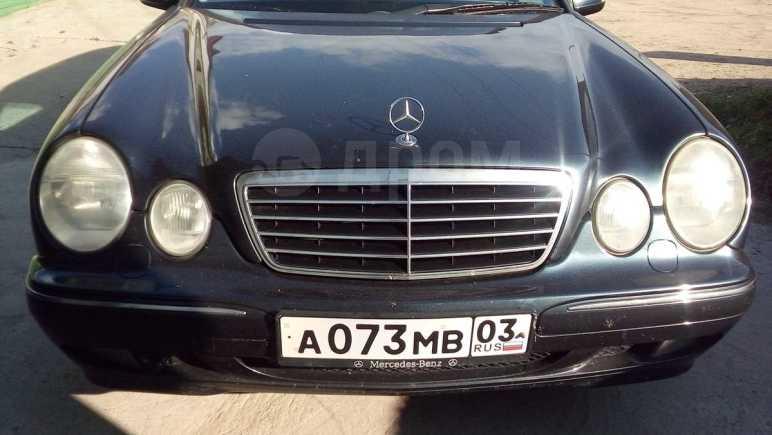 Mercedes-Benz E-Class, 1999 год, 420 000 руб.