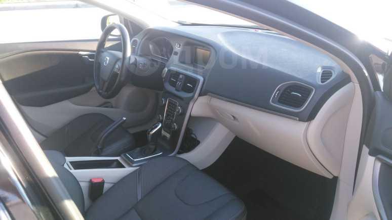 Volvo V40, 2013 год, 825 000 руб.