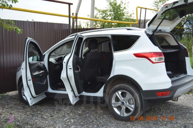 Ford Kuga, 2013 год, 1 020 000 руб.