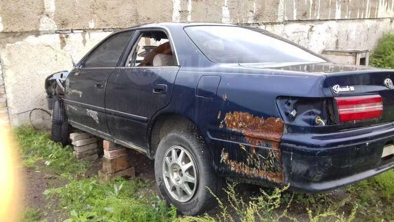 Toyota Mark II, 1998 год, 45 000 руб.