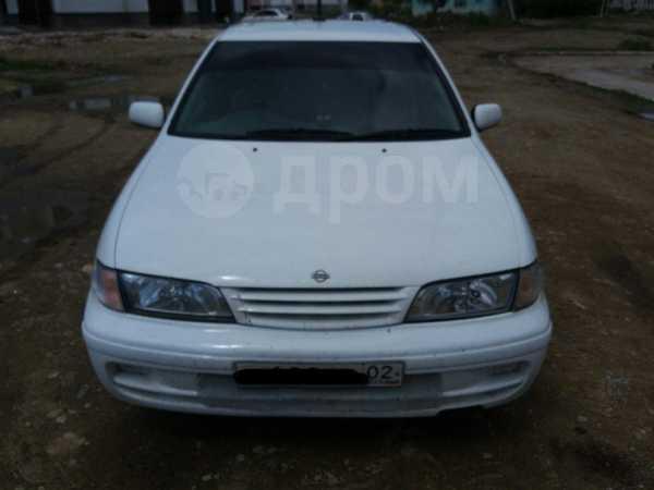 Nissan Pulsar, 1998 год, 95 000 руб.