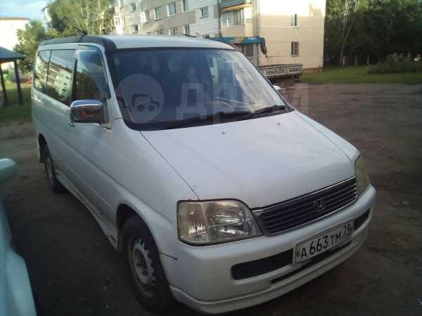Honda Stepwgn, 2000 год, 290 000 руб.