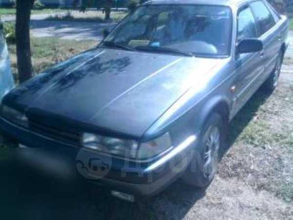 Mazda 626, 1988 год, 75 000 руб.