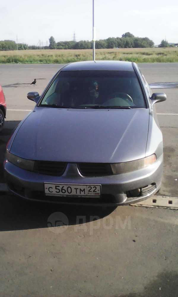 Mitsubishi Galant, 2003 год, 190 000 руб.