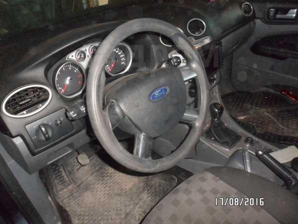 Ford Focus, 2008 год, 160 000 руб.