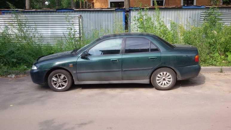 Mitsubishi Carisma, 1998 год, 90 000 руб.