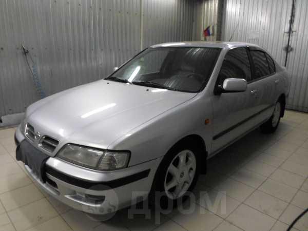 Nissan Primera, 1997 год, 160 000 руб.