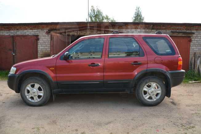 Ford Maverick, 2003 год, 400 000 руб.