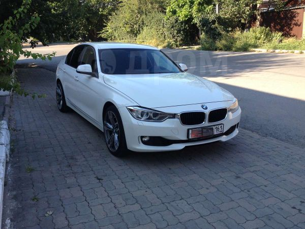 BMW 3-Series, 2012 год, 1 145 000 руб.