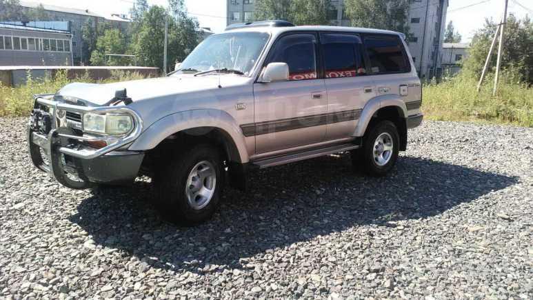 Toyota Land Cruiser, 1993 год, 775 000 руб.