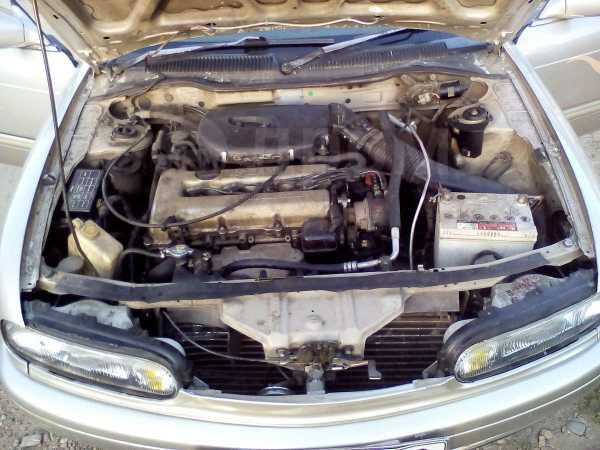 Nissan Presea, 1992 год, 110 000 руб.