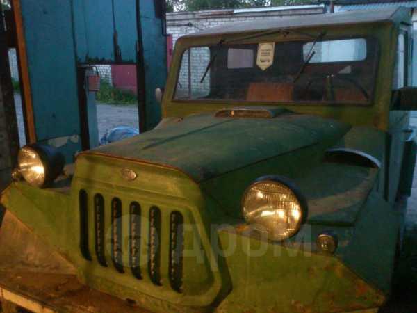 ГАЗ 67, 1953 год, 120 000 руб.