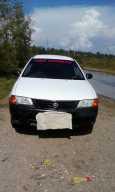 Nissan AD, 1999 год, 115 000 руб.