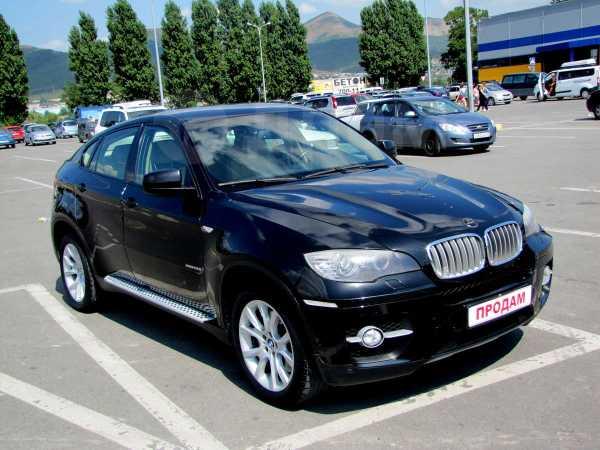 BMW X6, 2008 год, 1 290 000 руб.