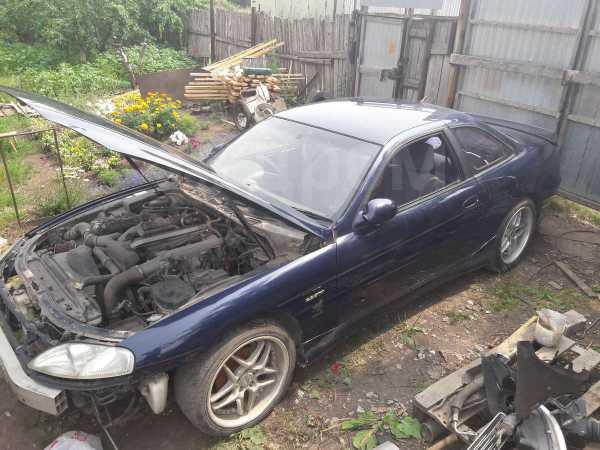 Toyota Soarer, 1993 год, 100 000 руб.
