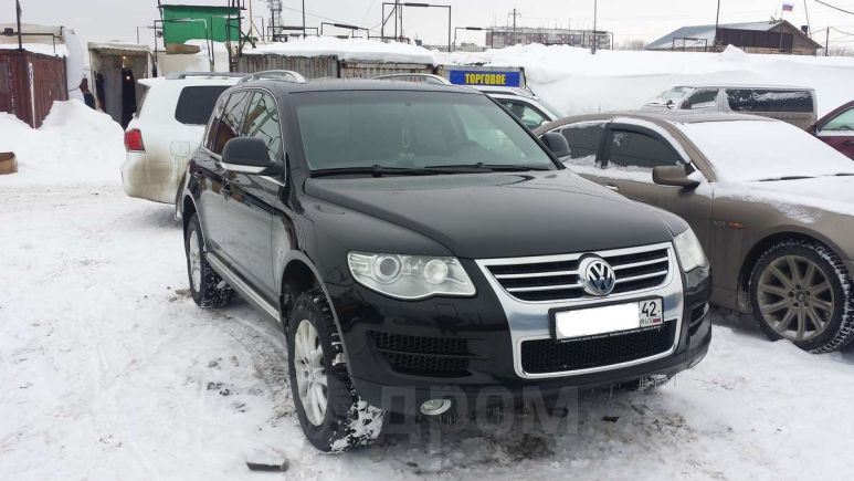 Volkswagen Touareg, 2010 год, 1 200 000 руб.