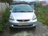 Горно-Алтайск Хонда Фит 2001