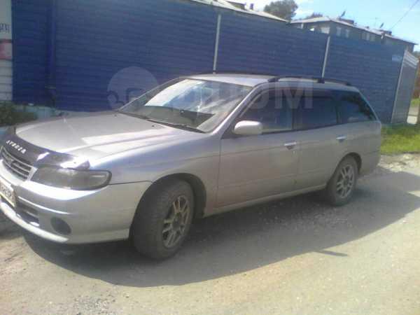 Nissan Avenir Salut, 2000 год, 200 000 руб.