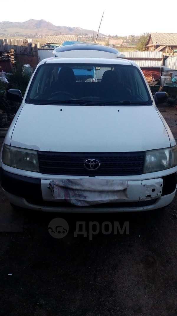 Toyota Probox, 2004 год, 215 000 руб.