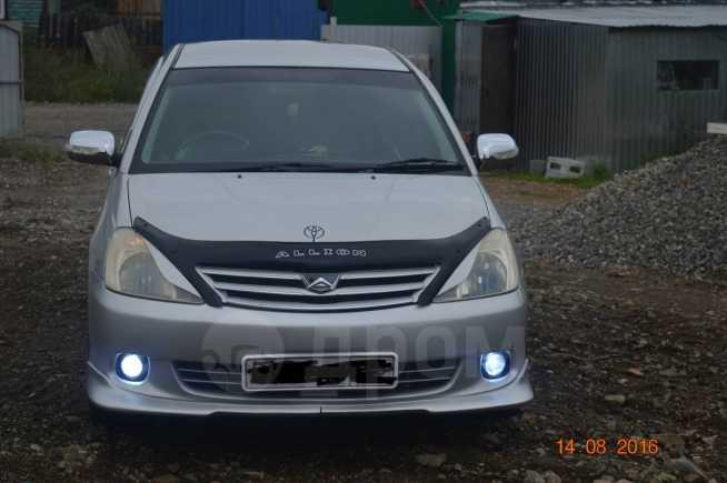 Toyota Allion, 2003 год, 395 000 руб.