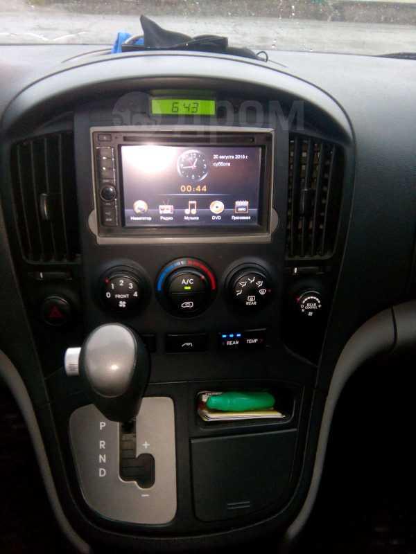 Hyundai Grand Starex, 2011 год, 1 000 000 руб.