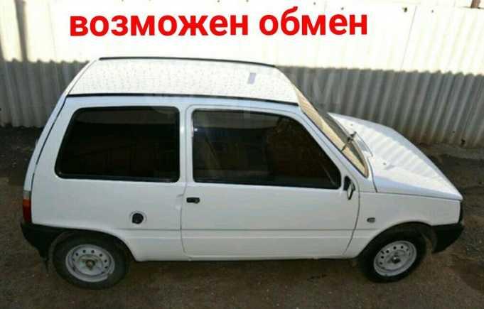 Лада 1111 Ока, 2003 год, 65 000 руб.