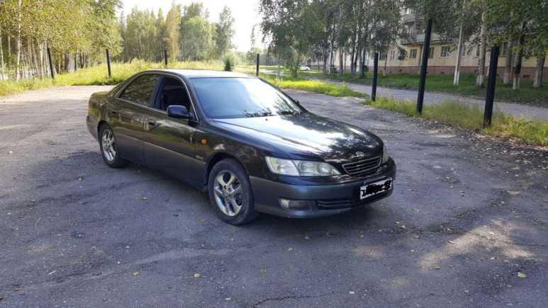 Toyota Windom, 2000 год, 175 000 руб.