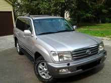 Томск Land Cruiser 2004