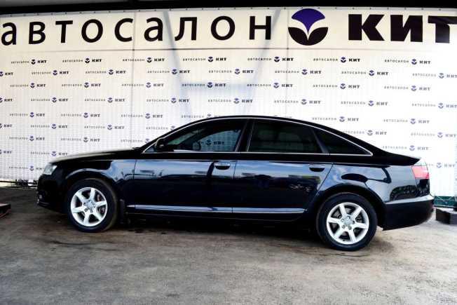 Audi A6, 2010 год, 892 000 руб.
