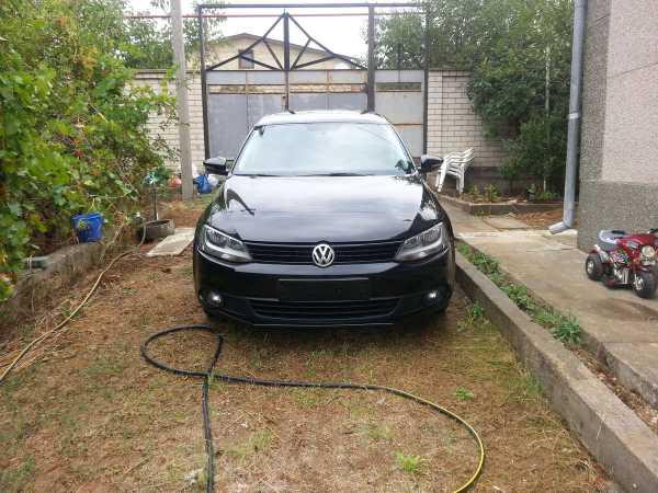 Volkswagen Jetta, 2013 год, 660 000 руб.